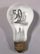 Bulb Aurora Cruiser Lamp Russian Soviet Neon CCCP USSR