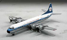 1:200 KLM Royal Dutch Airlines L-188 Electra Golden Falcon