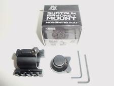NEW Mossberg 500 Shotgun Picatinny Rail 12 Gauge Light Mounts Hunting Survival