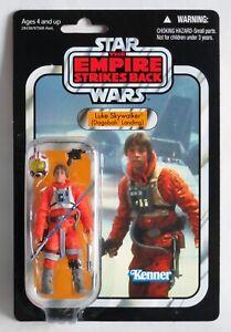 Luke Skywalker Dagobah Landing Vintage Collection VC44 2010 Hasbro Star Wars MOC