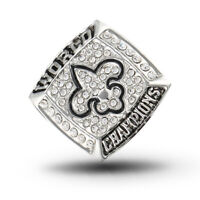 Men's Sport Ring 2009 New Orleans Saints Championsh​ip Ring