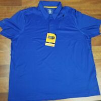 5.11 Tactical Men's Odyssey Polo Shirt Short Sleeve Size XL Security NWT