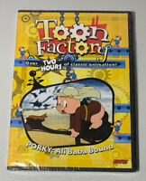 Toon Factory: Porky: Ali Baba Bound (DVD)