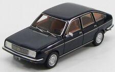 """Lancia Beta Berline 1600 2S """"Dark Blue"""" 1978 (KESS 1:43 / KE43019001)"""