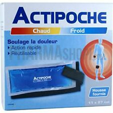 ACTIPOCHE Chaud / Froid (11 x 27 cm)