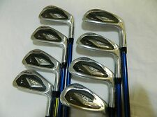 New Mizuno JPX-825 Pro Iron Set 4-GW Project X 5.0 flex Graphite Irons