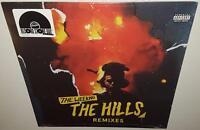 THE WEEKND THE HILLS (2016) BRAND NEW SEALED RSD VINYL LP EMINEM NICKI MINAJ