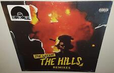 THE WEEKND THE HILLS (2016) BRAND NEW SEALED RSD VINYL LP EMINEM NICKI MINAJ