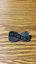 Arcade Fire Pin.