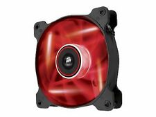 Corsair Air Series Sp120 Red LED High Static Pressure Edition 120mm Fan