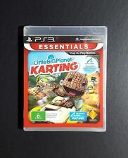 Little Big Planet Karting LittleBigPlanet *NEW/SEAL Sony PlayStation 3 PS3 Game