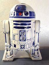 "~ Vintage Star Wars R2-D2 Cookie Jar 1977 1st 20th Century Fox Production 12.5"""