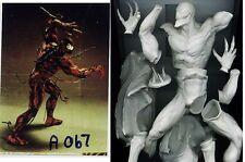 "12""Spider man Foe Carnage Movie Comic Vinyl Model Kit 1/6"