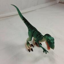 Jurassic World Velociraptor Dinosaur Action Figure 2017