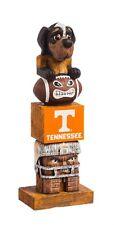Tennessee Volunteers Tiki Tiki Totem Statue - Free Ship NCAA  Go Vols