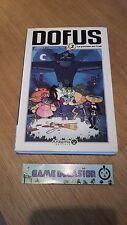 DOFUS LA PASSION DU CRAIL / TOME 2 - ANKAMA EDITIONS  MANGA VF LIVRE
