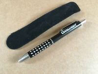COORS LIGHT BEER BALL POINT BLACK INK PEN