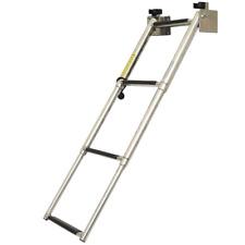Garelick Boat Telescoping Ladder 22030012307 | Alumacraft Transom 4-Step