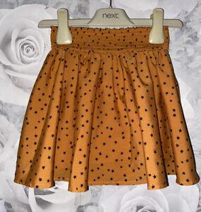 Girls Age 2-3 Years - Next Summer Skirt