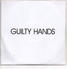(AS806) Guilty Hands, Razor / The Collector - DJ CD