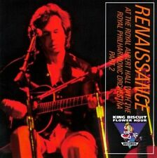 RENAISSANCE Live CD King Biscuit Flower Hour Part 2 BRAND NEW Factory Sealed