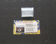 0703 OJAL ARRANQUE TRANSPARENTE VESPA SPRINT GT GL