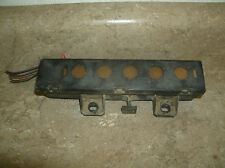 95-99  MONTE CARLO HEATER CONTROL RELAY SWITCH