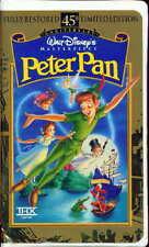 Peter Pan (VHS)