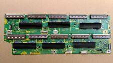 Original Panasonic TH-P50GT30C  Buffer Board TNPA5336AG & TNPA5337 SU SD Board