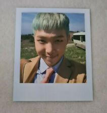 BTS RM Rap Monster Official Polaroid Photocard - Young Forever Kpop