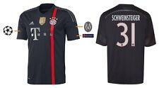 Trikot FC Bayern 2014-2015 Champions League WC - Schweinsteiger [176-XXL] 3rd