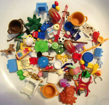 Lot of Playmobil Accessories - Variety - Nice selection !