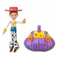 Toy Story Jessie Action Figure 6 inch tall With Build Chuckles Part