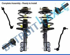 Front Strut Sway Bar Outer Tierod Kit Fits 2004 2005 2006 2007 2008 Maxima