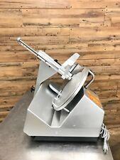 2003 Bizerba Se12Dus Automatic Deli Slicer