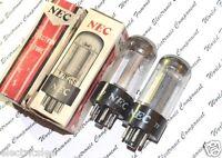 4PCS - NEC 35Z5-GT (35Z5) Vacuum tube NOS