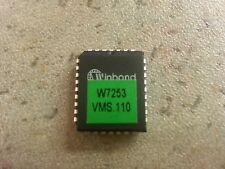 MSI K9VGM-V BIOS Chip (MS-7253) BIOS VERSION 1.0 *TESTED GOOD* W7253 VMS.110