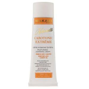 Makari Naturalle Carotonic Extreme Lightening Face Cream 1.7oz – Moisturizing