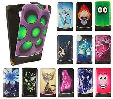 Mehrfarbige Taschen und Schutzhüllen für Xperia Z3 Compact
