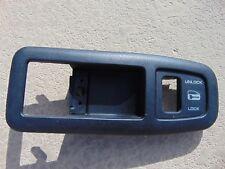 90-95 Chrysler Lebaron Door Handle Interior Trim Bezel LH Drivers