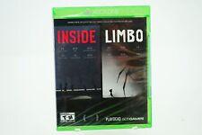 Interior limbo paquete doble: Xbox One [Nueva]