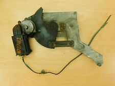 POWER WINDOW REGULATOR WITH MOTOR LHRR - GM 1969 1970 2DR AND CONVERT 69BE1-9F2