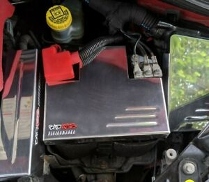 Fiat 500  Battery Cover 2012