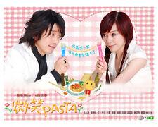 Smiling Pasta - Wei Hsiao Pasta - Taiwanese Drama - Box Set - Chinese Subtitle