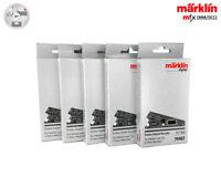 Märklin 74462 Einbau-Weichendecoder 5er-Pack für C-Gleisweichen - NEU & OVP