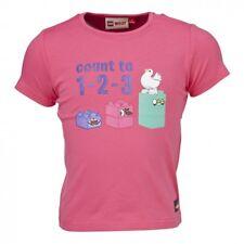 Lego Wear (Lego Duplo) T-Shirt für Mädchen Tina 607 in verschiedenen Größen
