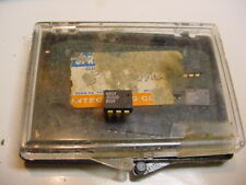 Sprague 4N37 Optocoupler, Phototransistor Output, gallium arsem Base Connection