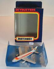 Matchbox Sky-Busters Skybusters SB-28 Airbus A300 Iberia OVP #391
