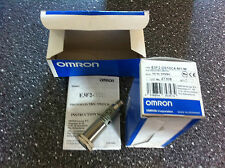 Omron E3F2-DS10C4-M1-M Photoelectric Switch