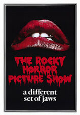"THE ROCKY HORROR PICTURE SHOW - MOVIE POSTER / PRINT (REGULAR) (27"" X 40"")"